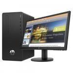 Настольный компьютерный комплект HP Bundle 290 G4 MT