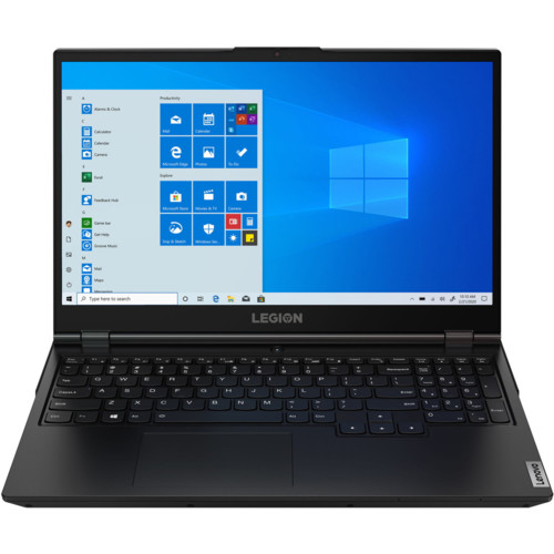 Ноутбук Lenovo Legion 5 15IMH05 (82AU00C3RK)