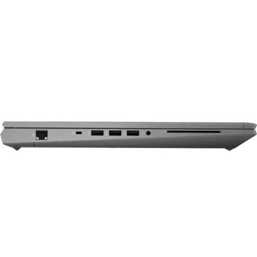 Мобильная рабочая станция HP Zbook Fury 17 G7 (119Y5EA)