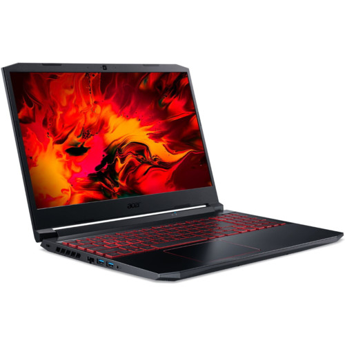 Ноутбук Acer Nitro 5 AN515-55-55-58ES (NH.Q7PER.006)