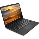 Ноутбук HP 14s-fq0092ur