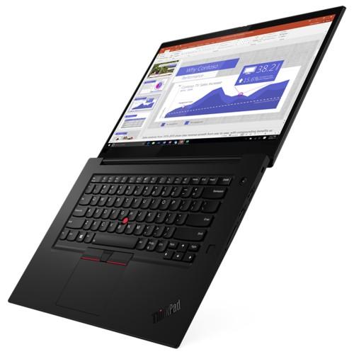Ноутбук Lenovo X1 Extreme Gen 3 (20TLS0YM00)