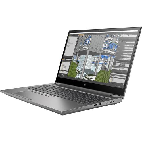 Мобильная рабочая станция HP ZBook Fury 15 G7 (119X4EA)