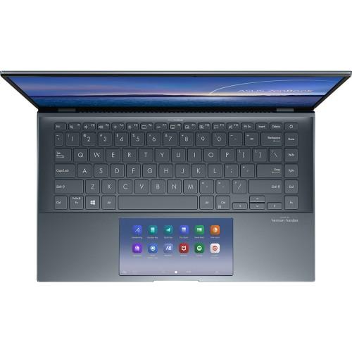 Ноутбук Asus Zenbook 14 UX435EA-A5007T (90NB0RS1-M01390)