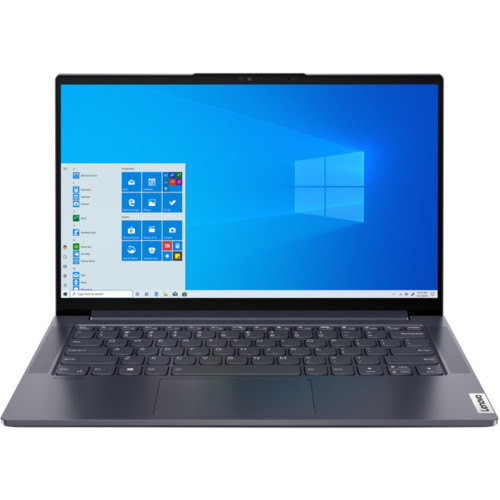 Ноутбук Lenovo Yoga Slim 7 14ARE05 (82A20082RU)