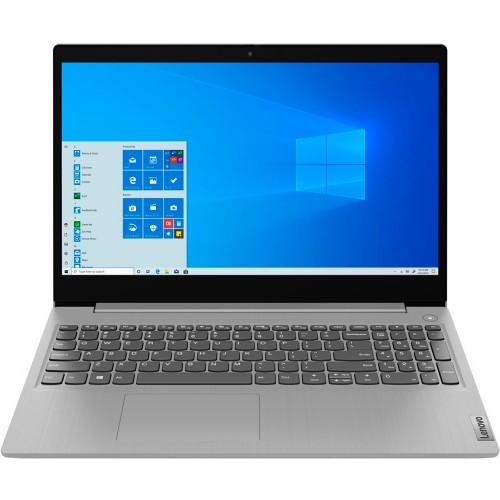 Ноутбук Lenovo IdeaPad 3 15IGL05 (81WQ001MRK)