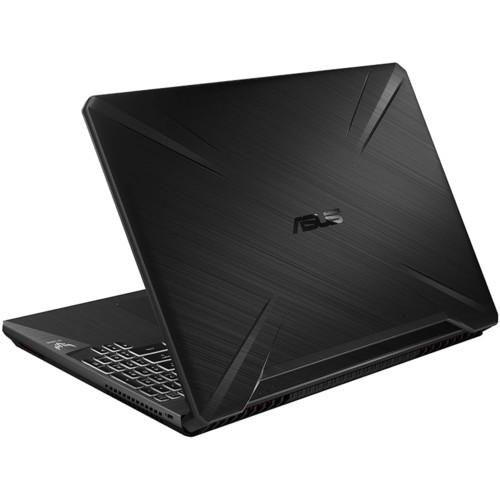 Ноутбук Asus TUF Gaming FX505GT-BQ018 (90NR02M2-M00980)
