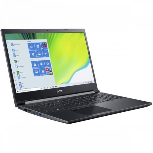 Ноутбук Acer Aspire 7 A715-75G (NH.Q87ER.00F)