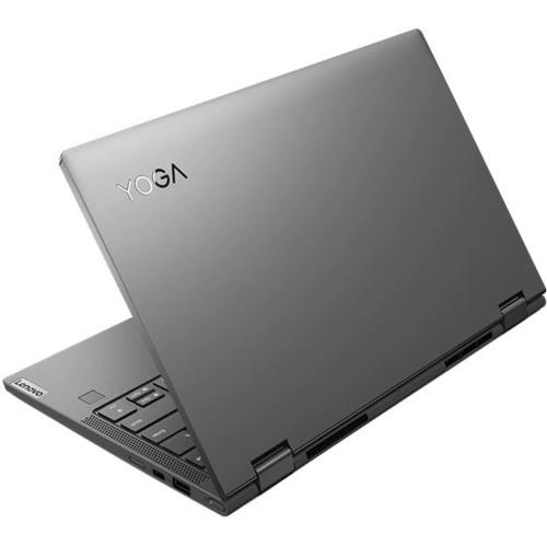 Ноутбук Lenovo Yoga C640-13IML (81UE005TRK)
