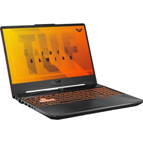 Ноутбук Asus TUF Gaming F15 FX506LI-HN012 (90NR03T2-M01550)