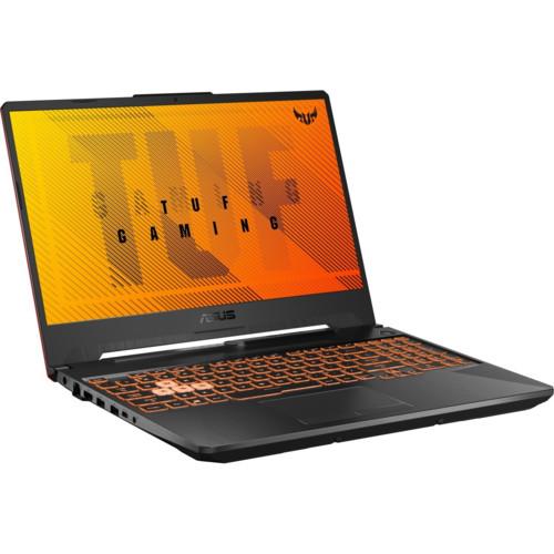 Ноутбук Asus TUF Gaming A15 FX506IH-HN190 (90NR03Z2-M03710)