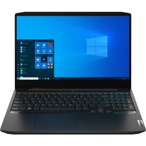 Ноутбук Lenovo IdeaPad Gaming 3 15IMH05 (81Y400MPRK)