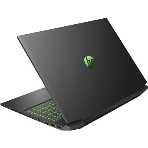 Ноутбук HP Pavilion Gaming 16-a0047ur (2Z7J5EA)