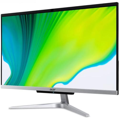 Моноблок Acer Aspire C24-420 (DQ.BFXER.004)