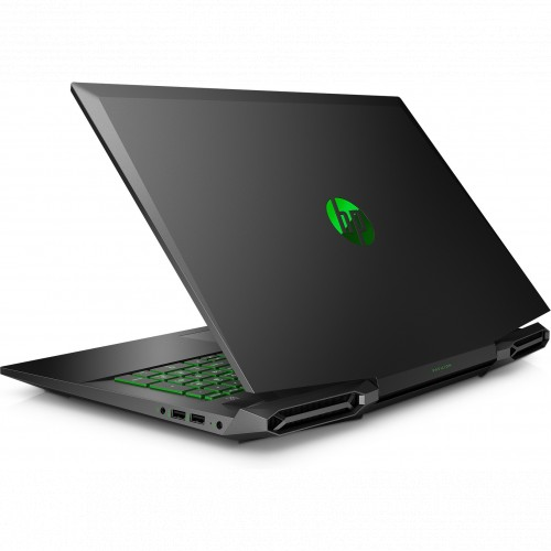 Ноутбук HP Pavilion Gaming 17-cd1079ur (2Z7Q5EA)