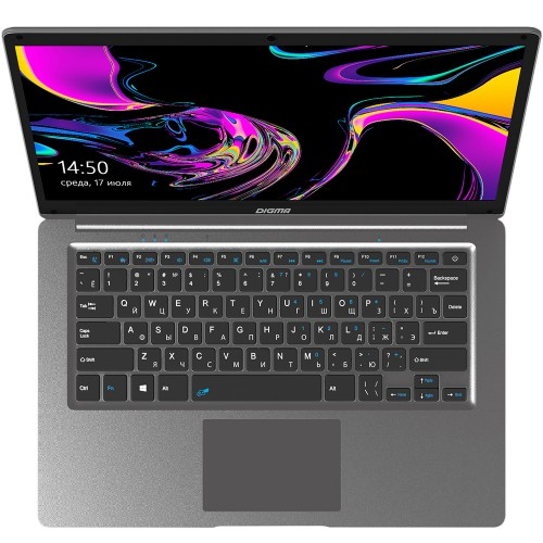 Ноутбук Digma EVE 14 C411 (ES4058EW)