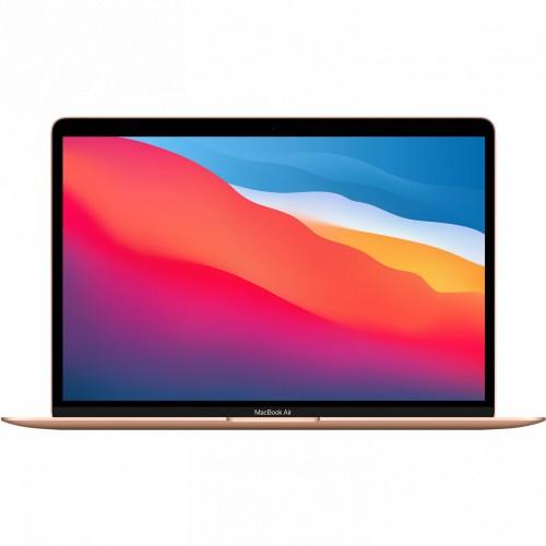 Ноутбук Apple MacBook Air 13 Late 2020 (Z12A0008K_NK)