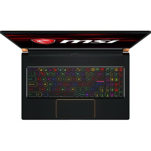 Ноутбук MSI GS75 Stealth 10SE-1021XRU (9S7-17G321-1021)