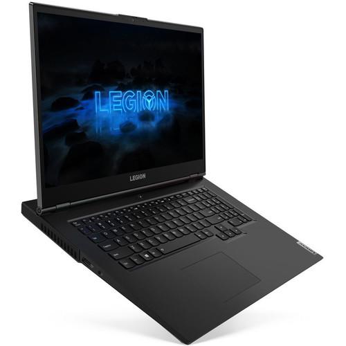 Ноутбук Lenovo Legion 5 17ARH05H (82GN002URK)