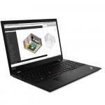 Мобильная рабочая станция Lenovo ThinkPad P15s Gen 2