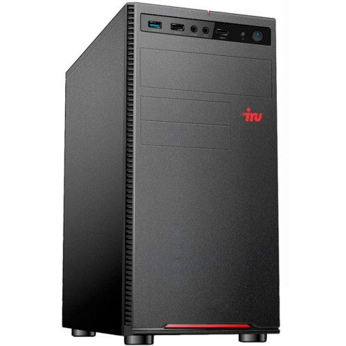 Персональный компьютер iRU 315 MT (1498409)
