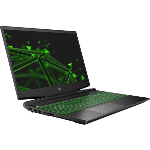 Ноутбук HP Pavilion Gaming 15-dk1104ur (3B4B9EA)