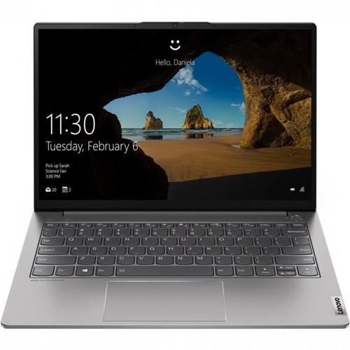 Ноутбук Lenovo ThinkBook 13s G2 ITL (20V90005RU)