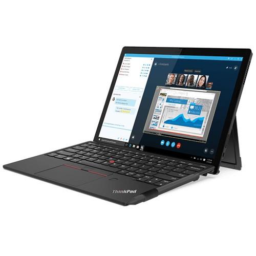 Планшет Lenovo ThinkPad X12 Detachable (20UW000MRT)