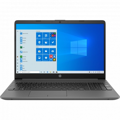 Ноутбук HP 15-gw0027ur (22P39EA)