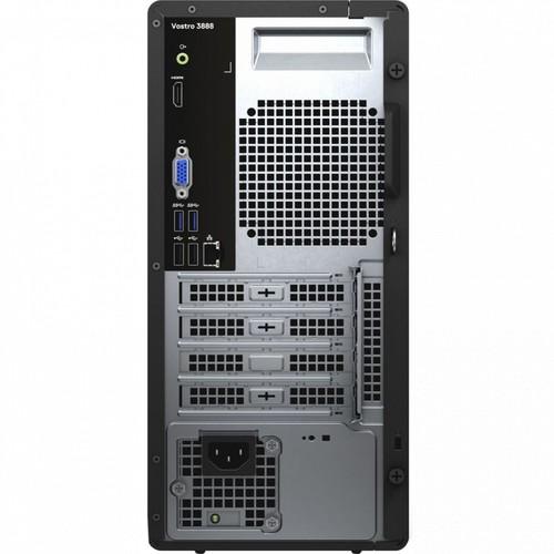 Персональный компьютер Dell Vostro 3888 MT (210-AVNL-C2)