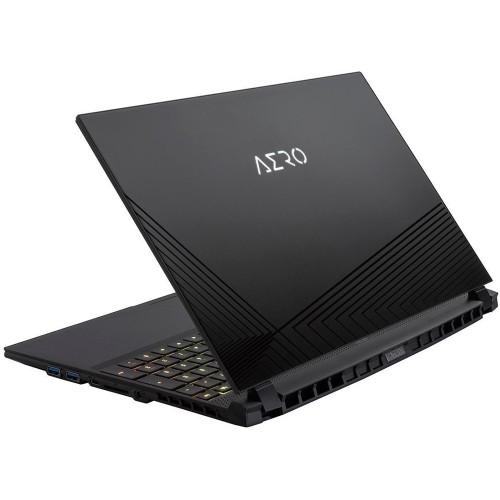 Ноутбук Gigabyte AERO 15 OLED KC (KC-8RU5130SP bp)