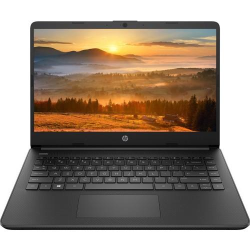 Ноутбук HP 14s-fq0088ur (3B3M2EA)
