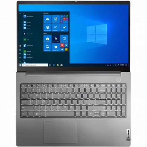 Ноутбук Lenovo ThinkBook 15 G2 ITL (20VE00G7RU)
