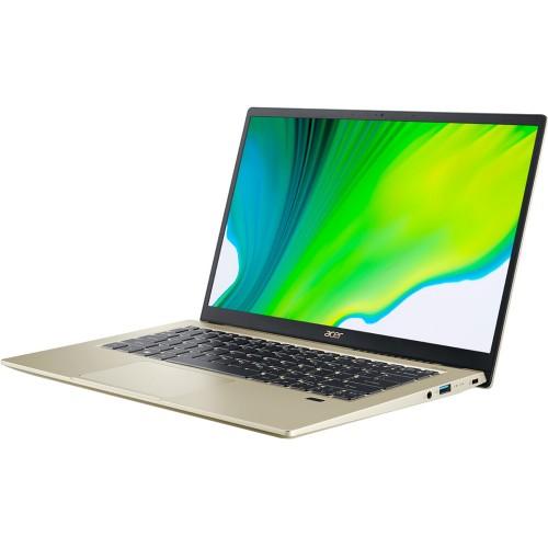Ноутбук Acer Swift 3x SF314-510G-7412 (NX.A10ER.007)