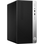 Персональный компьютер HP ProDesk 400 G6 MT
