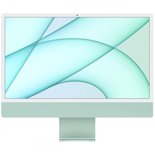 """Моноблок Apple iMac 24"""" 2021 (MGPH3RU/A)"""