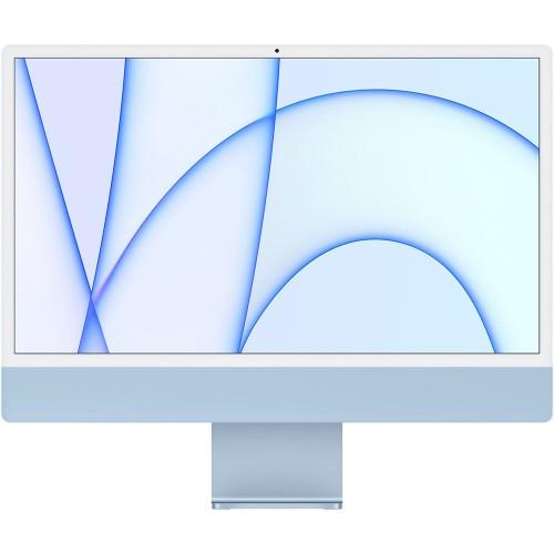 """Моноблок Apple iMac 24"""" 2021 (MGPL3RU/A)"""