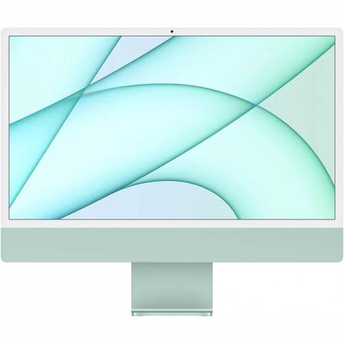 "Моноблок Apple iMac 24"" Retina 4,5K (MGPJ3RU/A)"