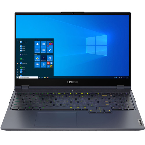 Ноутбук Lenovo Legion 7 15IMH05 (81YT0015RU)