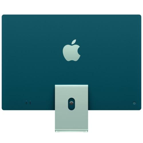 Моноблок Apple iMac 24 Retina 4.5K Green (MJV83RU/A)