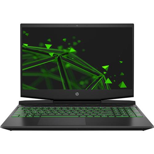 Ноутбук HP Pavilion Gaming 15-dk1078ur (2Z7V8EA)
