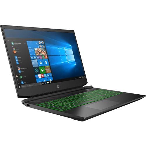 Ноутбук HP Pavilion Gaming 15-ec2010ur (3C8N3EA)