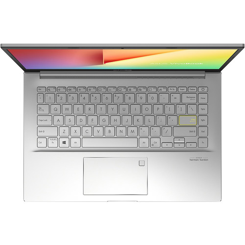 Ноутбук Asus VivoBook 14 K413EA-AM824T (90NB0RLB-M12750)