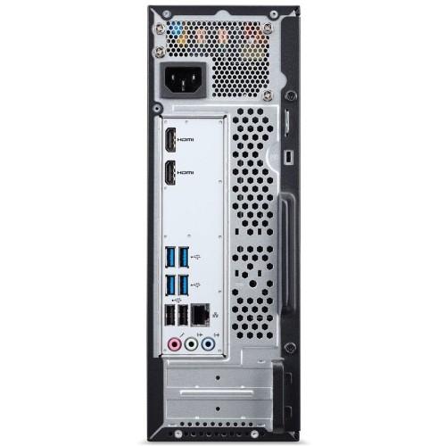 Персональный компьютер Acer Aspire XC-895 SFF (DT.BEWER.01C)