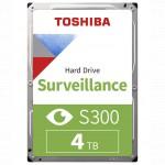 Внутренний жесткий диск Toshiba S300
