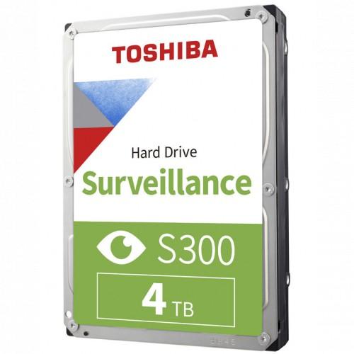 Внутренний жесткий диск Toshiba S300 (HDWT840UZSVA)