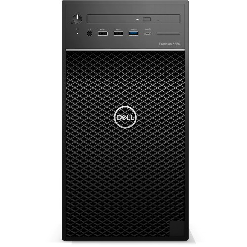Персональный компьютер Dell Precision 3650 MT (3650-0212)