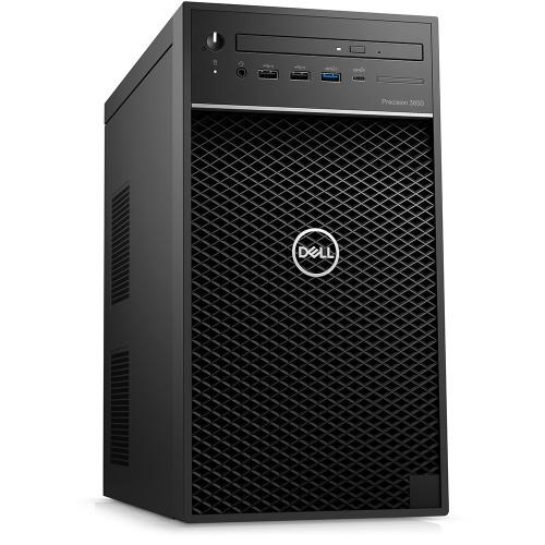 Персональный компьютер Dell Precision 3650 MT (3650-0274)