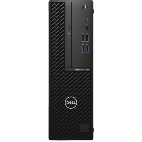 Персональный компьютер Dell Optiplex 3080 SFF (3080-9827)