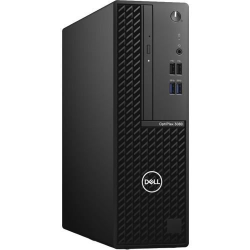 Персональный компьютер Dell Optiplex 3080 SFF (3080-9803)